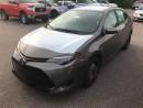 New 2017 Toyota COROLLA LE CVT BASE for sale in Kentville, NS