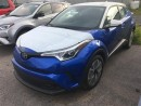 New 2018 Toyota C-HR PREMIUM PACKAGE for sale in Kentville, NS
