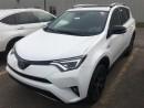 New 2017 Toyota RAV4 HYBRID SE BASE for sale in Kentville, NS