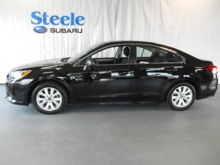 Used 2017 Subaru Legacy 2.5i w/Touring Pkg for sale in Halifax, NS