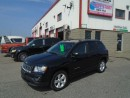 Used 2011 Jeep Compass Sport for sale in Sudbury, ON