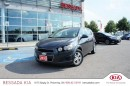 Used 2014 Chevrolet Sonic LT 5 Dr Hatchback at for sale in Pickering, ON