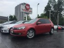Used 2010 Volkswagen Golf for sale in Cambridge, ON