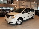 Used 2008 Dodge Grand Caravan SE **ONLY 49000KM** for sale in York, ON