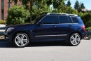 Used 2012 Mercedes-Benz GLK-Class GLK350 4MATIC for sale in Vancouver, BC