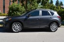 Used 2015 Mazda CX-5 GT AWD for sale in Vancouver, BC