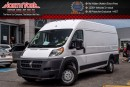 New 2017 RAM Cargo Van ProMaster BASE for sale in Thornhill, ON