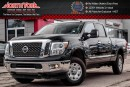 Used 2016 Nissan Titan XD SV 4x4 Diesel Crew Sat Bluetooth TowHitch RemoteKeyless  for sale in Thornhill, ON