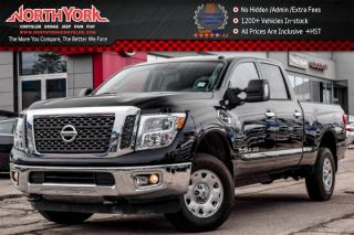 Used 2016 Nissan Titan XD SV|4x4|Diesel|Crew|Sat|Bluetooth|TowHitch|RemoteKeyless| for sale in Thornhill, ON