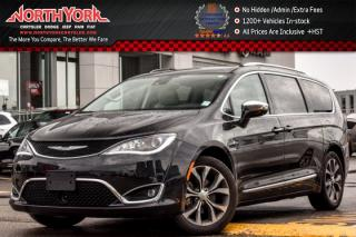 Used 2017 Chrysler Pacifica Limited|Tire&Wheel,Adv.SafetyTecPkgs|PanoSunroof|Nav.|20