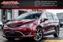 Used 2017 Chrysler Pacifica Limited|PanoSunroof|Navigation|PwrSldDoors|BlndSpot|20