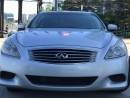 Used 2008 Infiniti G37 6SP MANUAL,S TYPE,NO ACCIDENT,NEW CLUTCH ,LOW KM for sale in Vancouver, BC