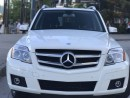 Used 2010 Mercedes-Benz GLK-Class LOCAL.NO ACCIDENT,LOW KM,AWD, for sale in Vancouver, BC