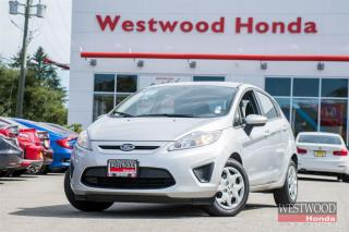 Used 2013 Ford Fiesta S - Local and Accident free! for sale in Port Moody, BC