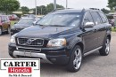 Used 2010 Volvo XC90 3.2 R-Design A SR + 7 SEATS! + LEATHER + SENSORS! for sale in Vancouver, BC