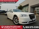 Used 2017 Chrysler 300 C Platinum *ACCIDENT FREE*LOCAL*ONE OWNER* for sale in Surrey, BC