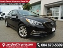 Used 2017 Hyundai Sonata GLS *ACCIDENT FREE*ONE OWNER*LOCAL BC CAR* for sale in Surrey, BC