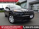 Used 2016 Jeep Cherokee Sport w/BLUETOOTH & AIR CONDITIONING for sale in Surrey, BC