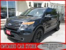Used 2014 Ford Explorer XLT 4WD NAVIGATION PANO.ROOF for sale in Toronto, ON