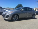 Used 2010 Mazda MAZDA3 Sport GX for sale in Surrey, BC