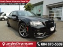 Used 2017 Chrysler 300 S *ACCIDENT FREE*ONE OWNER*LOCAL BC CAR* for sale in Surrey, BC