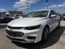 Used 2016 Chevrolet Malibu Premier for sale in North York, ON