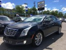 Used 2013 Cadillac XTS Premium Collection for sale in North York, ON