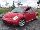 Used 2006 Volkswagen Beetle 1.9L TDI 6sp at Tip for sale in Orleans, ON