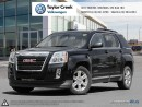 Used 2013 GMC Terrain SLT1 AWD 1SC for sale in Orleans, ON