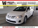 Used 2013 Toyota Corolla LOW MILEAGE|42,662 KMS for sale in Kitchener, ON
