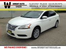 Used 2013 Nissan Sentra SV|BLUETOOTH|A/C|57,664 KMS for sale in Kitchener, ON