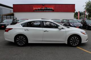 Used 2017 Nissan Altima 2.5 Sedan for sale in Surrey, BC