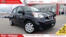 Used 2015 Nissan Micra S | LOW KMS | BACK-UP CAM | WARRANTY for sale in St Catharines, ON