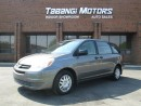 Used 2005 Toyota Sienna CE POWER GROUP KEYLESS ENTRY for sale in Mississauga, ON