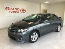 Used 2012 Toyota Corolla S for sale in Grand Falls-windsor, NL