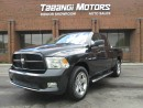 Used 2009 Dodge Ram 1500 SPORT HEMI 4X4 LEATHER TRIM! for sale in Mississauga, ON