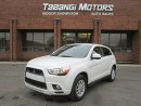 Used 2012 Mitsubishi RVR AWC HEATED SEATS BLUETOOTH for sale in Mississauga, ON