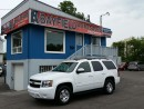 Used 2009 Chevrolet Tahoe LS for sale in Barrie, ON