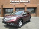 Used 2013 Honda CR-V LX | BLUETOOTH | BACK UP CAMERA | for sale in Mississauga, ON