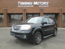 Used 2014 Honda Pilot TOURING | DVD | NAVIGATION |REAR VIEW CAMERA | for sale in Mississauga, ON