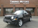 Used 2014 Jeep Patriot LIMITED   NAVIGATION   LEATHER   SUNROOF   for sale in Mississauga, ON