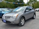 Used 2008 Nissan Rogue SL certified for sale in Oshawa, ON