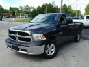 Used 2015 Dodge Ram 1500 ST for sale in Gravenhurst, ON