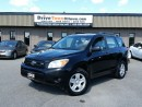 Used 2008 Toyota RAV4 4x4 V6 for sale in Gloucester, ON