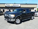 Used 2007 Ford F-150 XLT Crew Cab 4X4 for sale in Gloucester, ON