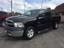 Used 2013 RAM 1500 ST for sale in Cobourg, ON