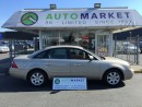 Used 2005 Ford Five Hundred SEL LEATHER FINANCE ALL CREDIT! WARRANTY! for sale in Langley, BC