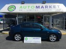 Used 2007 Mazda MAZDA3 IMMACULATE! SUNROOF! LOADED! FINANCE IT! for sale in Langley, BC