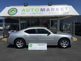 Used 2009 Dodge Charger SE **ONLY 121KM'S** FINANCE ALL CREDIT!! for sale in Langley, BC