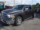Used 2014 RAM 1500 SLT for sale in Cobourg, ON